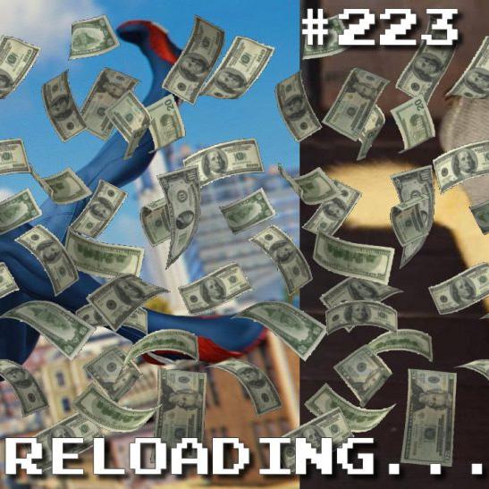 Reloading #223 – Os Maiores da Indústria