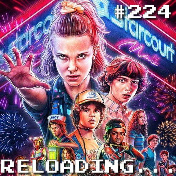 Reloading #224 – Coisas estranhas com FIFA, Doom, GTA e Death Stranding