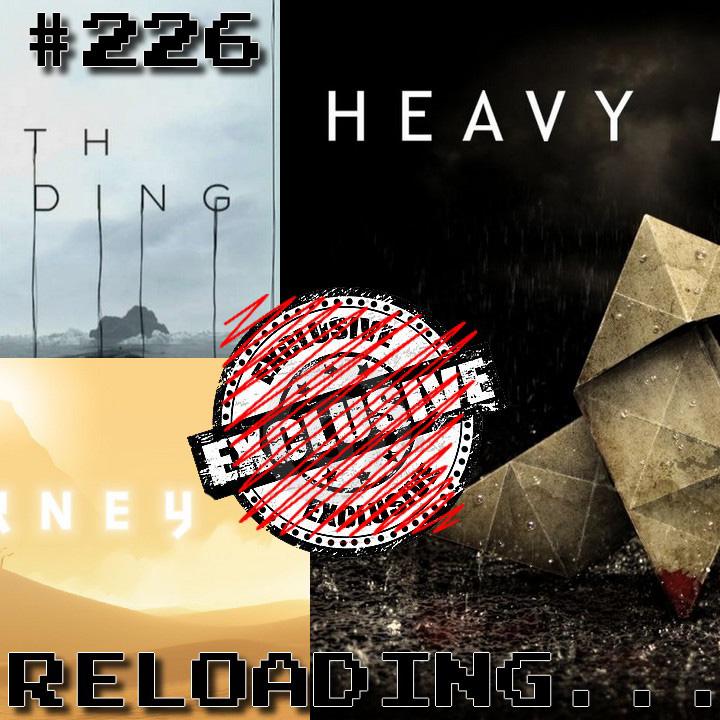 Reloading #226 – Exclusivamente para Você #SQN